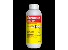 ЕКТОЦИП - 1л.Препарат против мухи, комари, хлебарки, мравки, скакалци, попови прасета и червей