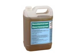 НЕОСТОМОРЗАН   5л.Препарат против мухи, мравки, комари, хлебарки, червей, гъгрици, гъсеници
