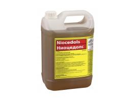НИОЦЕДОЛС 5л.Препарат против мухи, мравки, комари, хлебарки, кърлежи, листни въшки и кокошинки