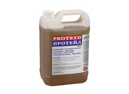 ПРОТЕЙД  5л.Препарат против  мухи, мравки, кърлежи и бълхи