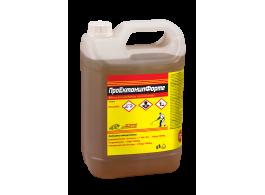 Про Ектонил Форте 5л. Препарат против мухи, комари, хлебарки, паяци, молци, оси