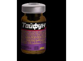 ТАЙФУН - 10мл. Препарат против мухи, мравки, комари, хлебарки, гъсеници, кокошинки