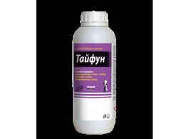 ТАИФУН - 1л.Препарат против мухи, мравки, комари, хлебарки, гъсеници, кокошинки