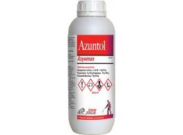 АЗУНТОЛ 1л. Препарат против мухи, мравки, комари, хлебарки, кърлежи и бълхи