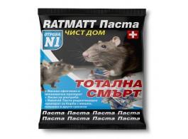 RATMATT ПАСТА - 1кг.