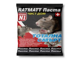 RATMATT ПАСТА 150гр